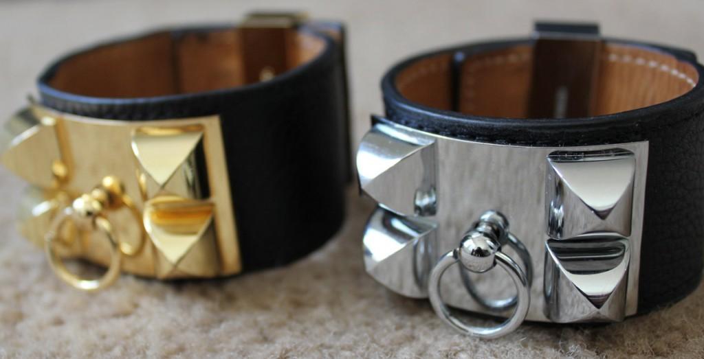 Replica Hermes Collier De Chien Bracelet