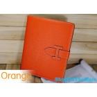 Hermes Orange Protective Case For iPad 2 3 4 or New iPad