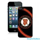 MLB New Fashion iPhone 5 Case