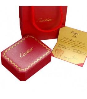 Cartier Jewelry Packaging Set