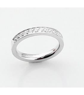 Cartier Happy Birthday Wedding Band Ring, Yellow Gold