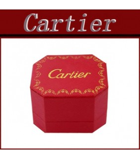Cartier Ring Box, Cartier Wedding Ring Box, Large