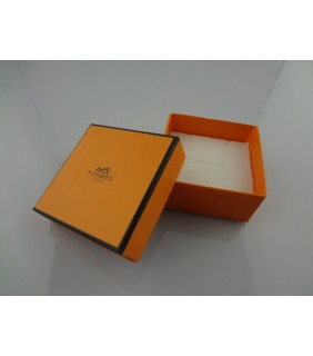 Hermes Rings Box, Hermes Earrings Box