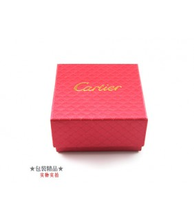 Cartier Square Bangles Box/Cartier Bracelets, Necklaces, Rings and Earrings Box
