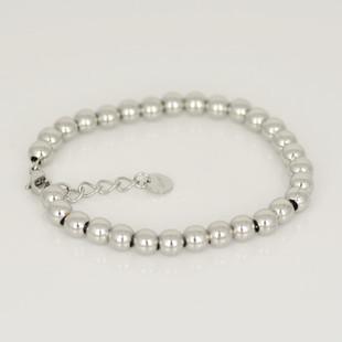 Cartier bracelet white gold,  rose gold 14K female color gold bracelet