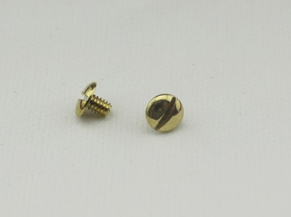 Cartier Love Bracelet Screws Yellow Gold [1 pair]