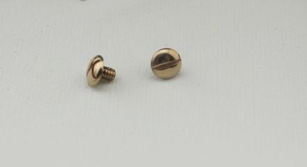 Cartier Love Bracelet Screws Rose Gold [1 pair]