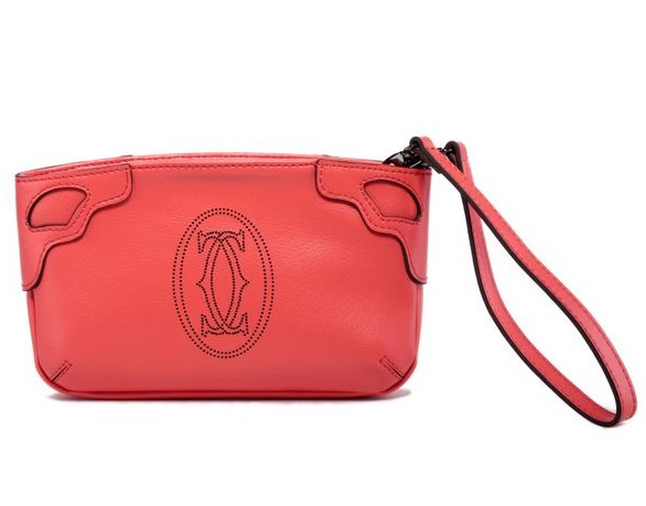 Cartier handbags hot sale leather handbags