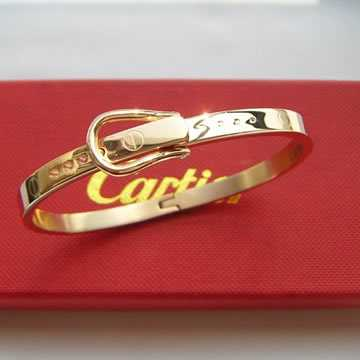 Cartier Love Leve Bangle Pink Gold