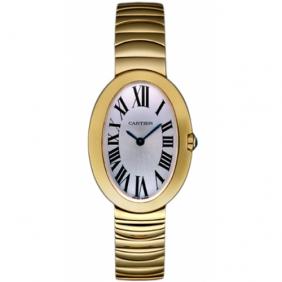 Best sale Imitation Cartier Baignoire Luxury Ladies Watch Small Model