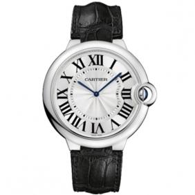 Cl1166 Cheap Cartier Ballon Bleu De Automatic Extra Flat Large Mens Watch
