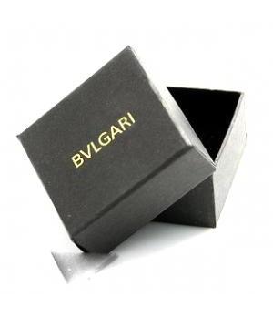 Bvlgari/Bulgari Jewelry Square Box