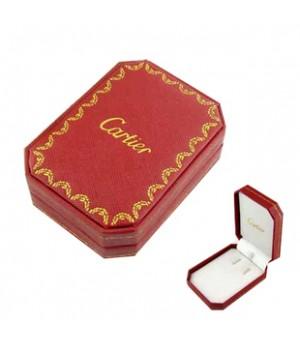 Cartier Necklaces Box-9.6CM *7.1CM *3.2CM