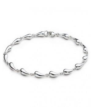 Tiffany Elsa Peretti Teardrop Bracelet