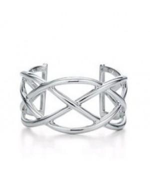 Tiffany Knots Cuff replica