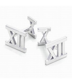 Tiffany Letters Cuff Link Collection wholesale