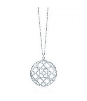 Tiffany Marrakesh dome pendant
