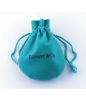 Tiffany jewelry bag