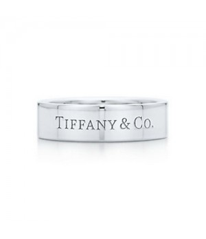 Tiffany Notes band ring