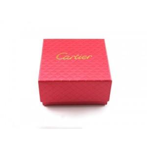 Cartier Square Red Box-8.5cm * 8.5cm * 4cm