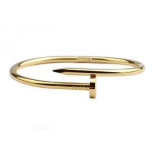 Cartier JUSTE UN CLOU Bracelet in 18k Yellow Gold